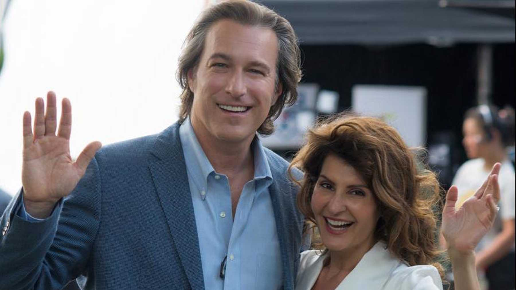 My Big Fat Greek Wedding 2.First Trailer For My Big Fat Greek Wedding 2 Movies Empire