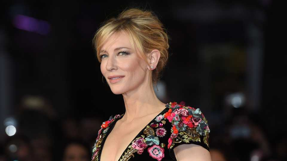 Cate Blanchett Joining Adam McKay And James Gray's Next Films