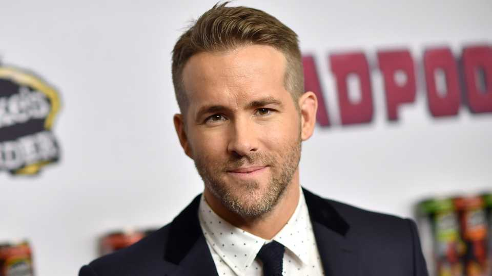 Ryan Reynolds On For Dragon's Lair Adaptation