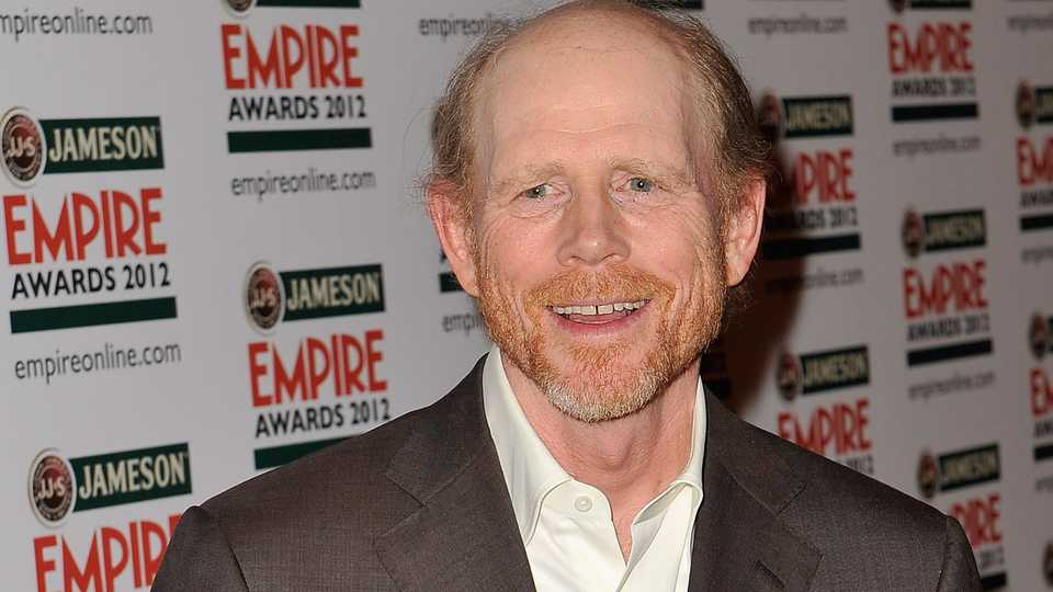 Ron Howard Directing Assassination Tale The Fixer