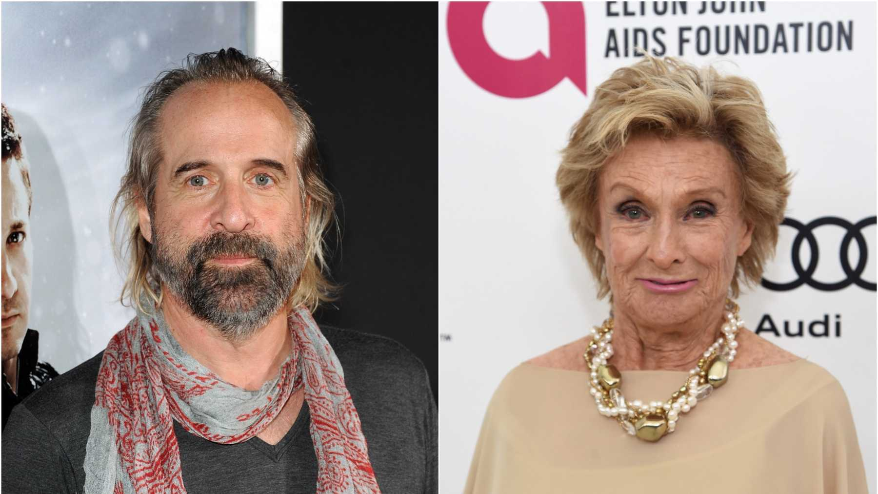 Peter Stormare, Cloris Leachman and more join American Gods | Movies