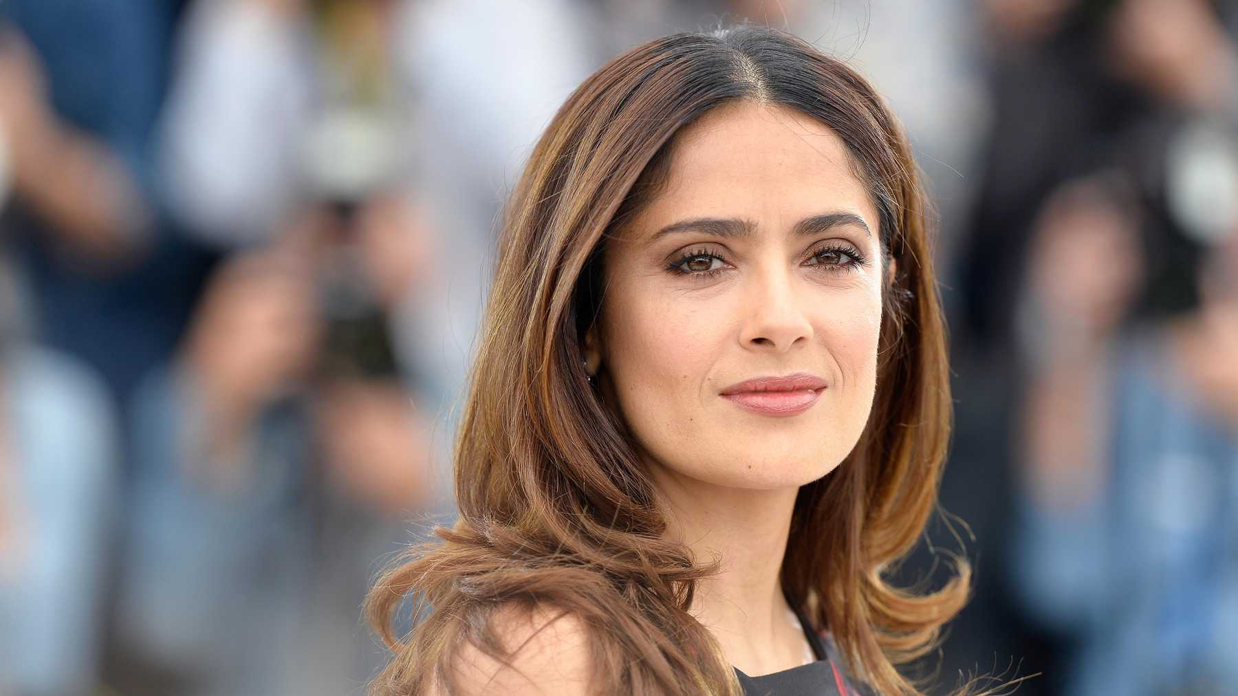 Salma Hayek Considering The Eternals | Movies | Empire