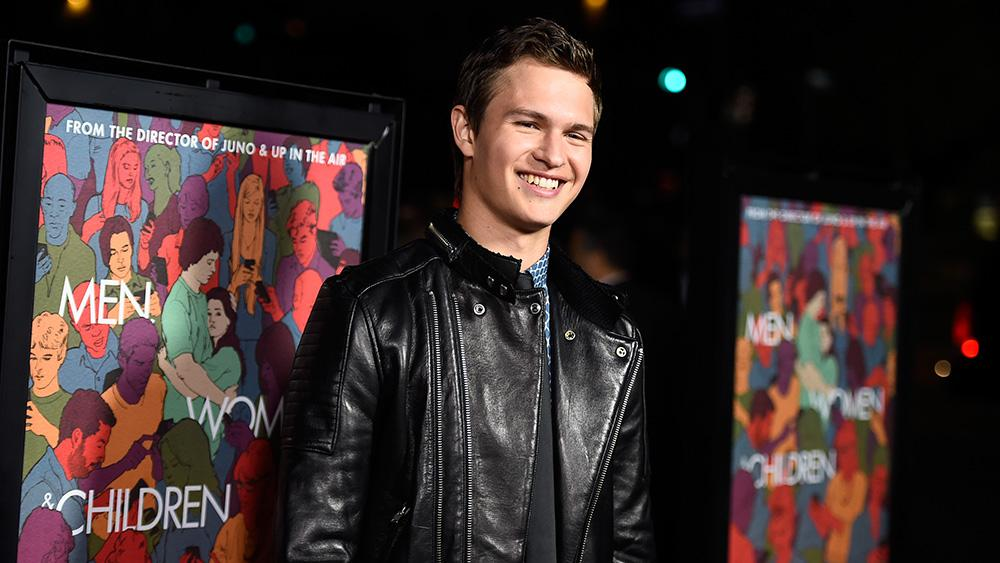 Ansel Elgort, Harry Styles and Miles Teller audition for Elvis Presley biopic