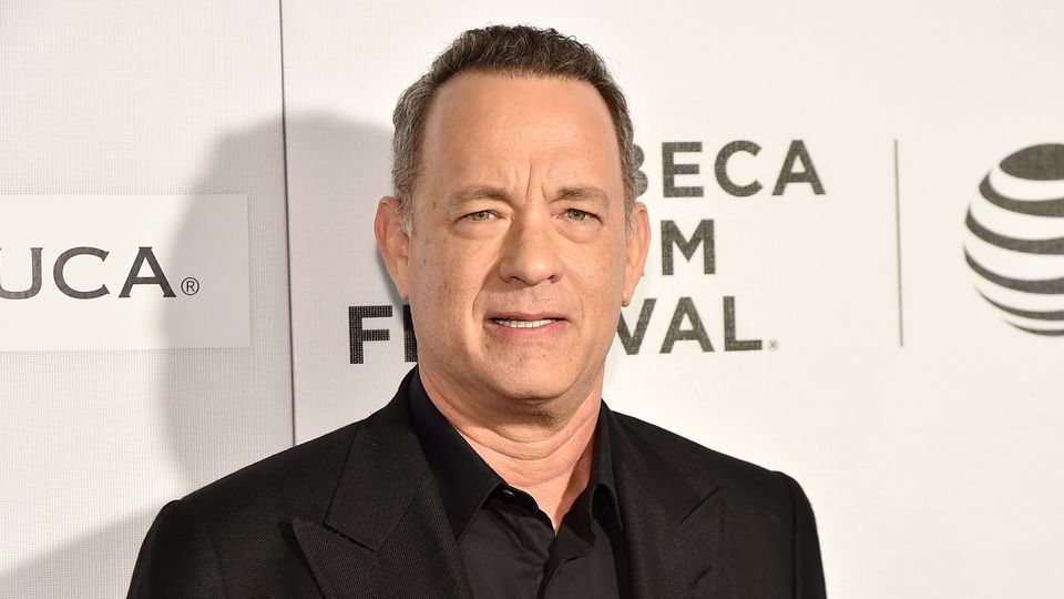Tom Hanks Joins Wes Anderson's Next Film