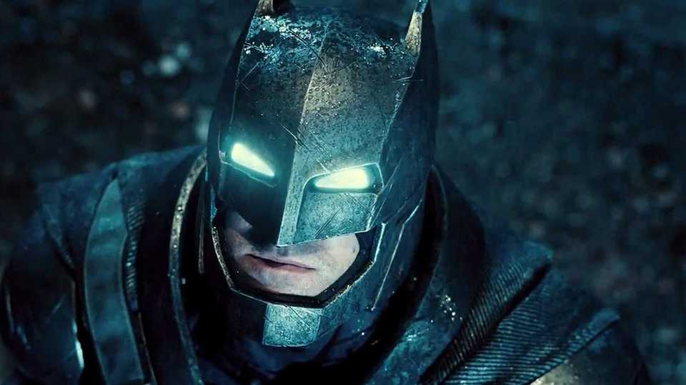 Ben Affleck Returning As Batman For The Flash Movie