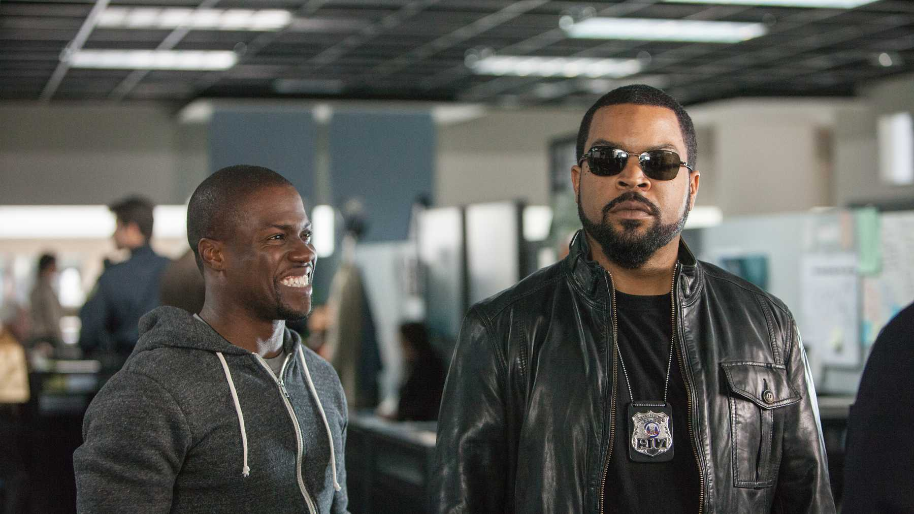 Image result for ride along movies images