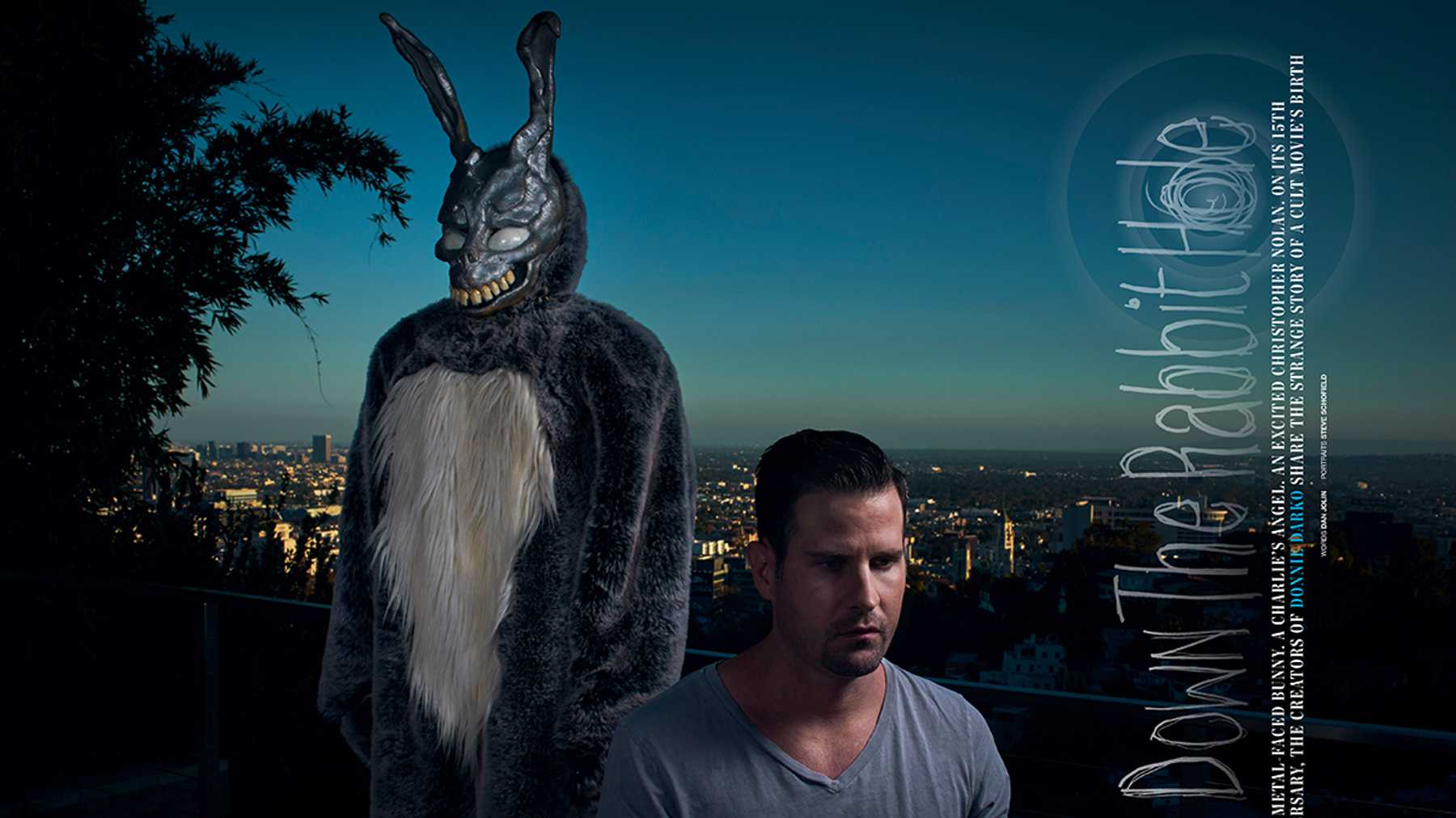 Donnie Darko at 15: how a cult classic almost never got made   Movies