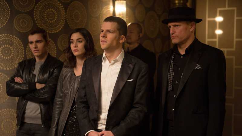 Now You See Me 3 finds writers