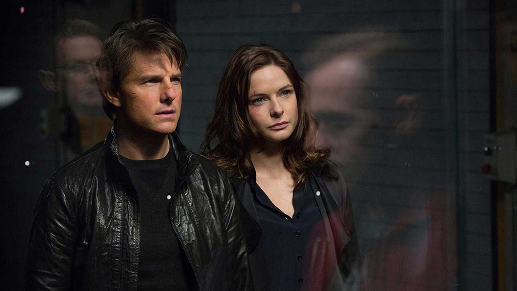 Mission: Impossible 6 will arrive for summer 2018   Movies