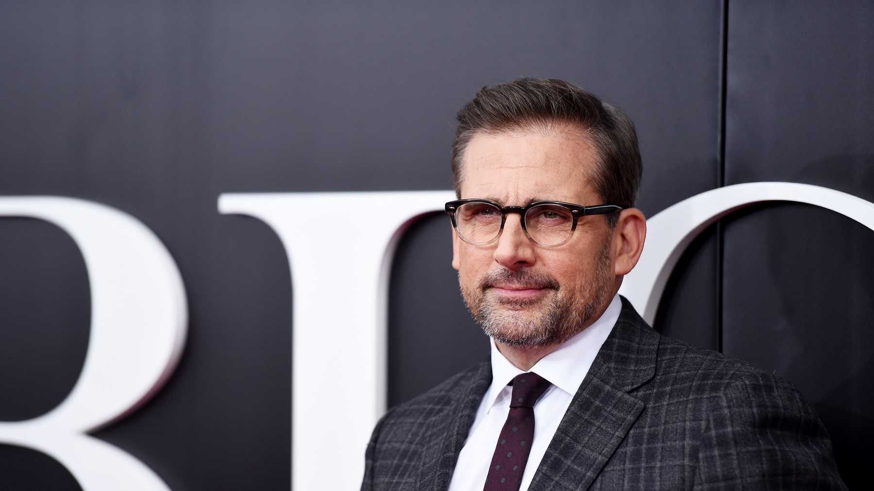 Steve Carell eyes Minecraft | Movies | Empire