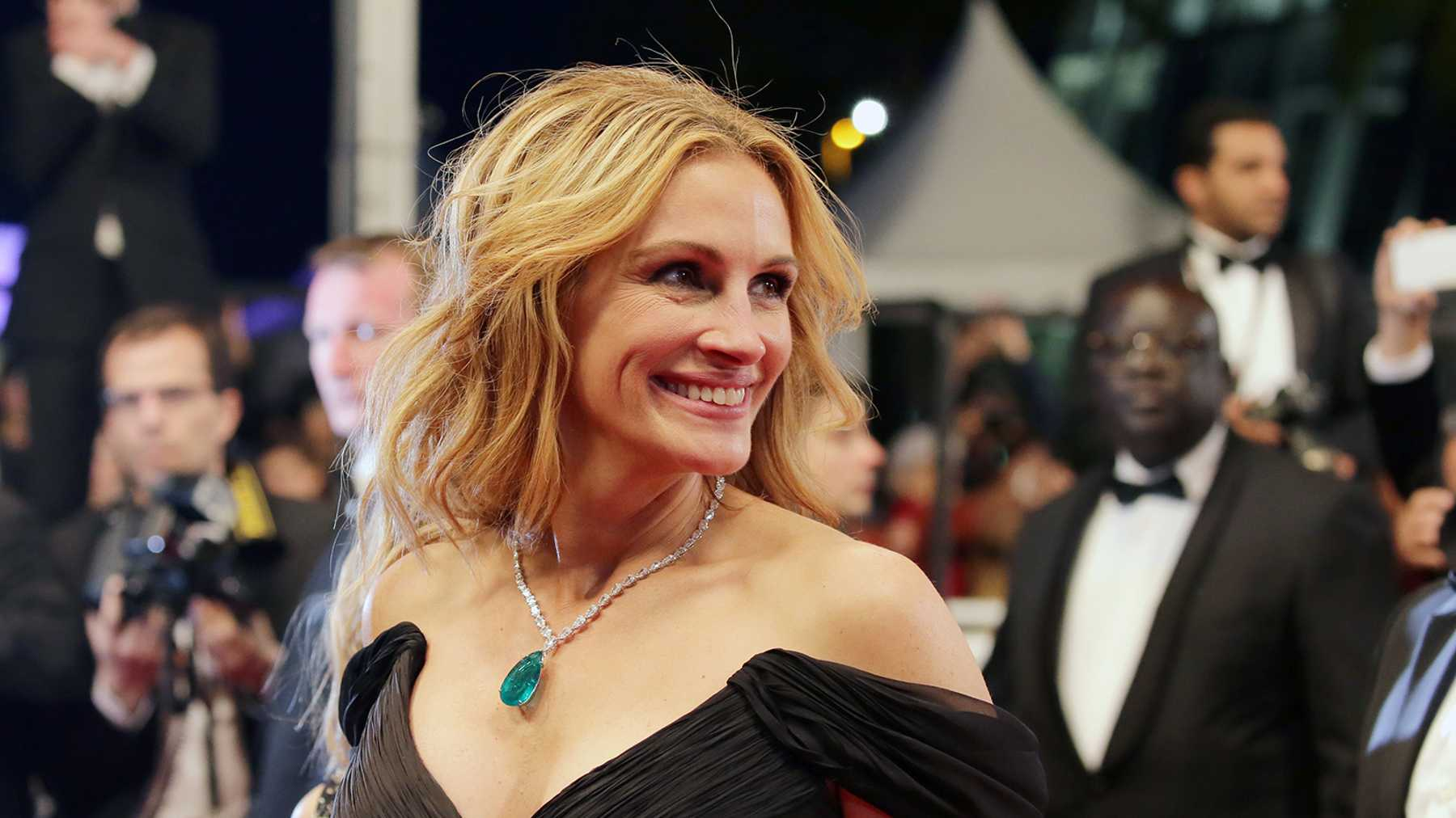 Julia Roberts starring in first TV series | Movies | Empire