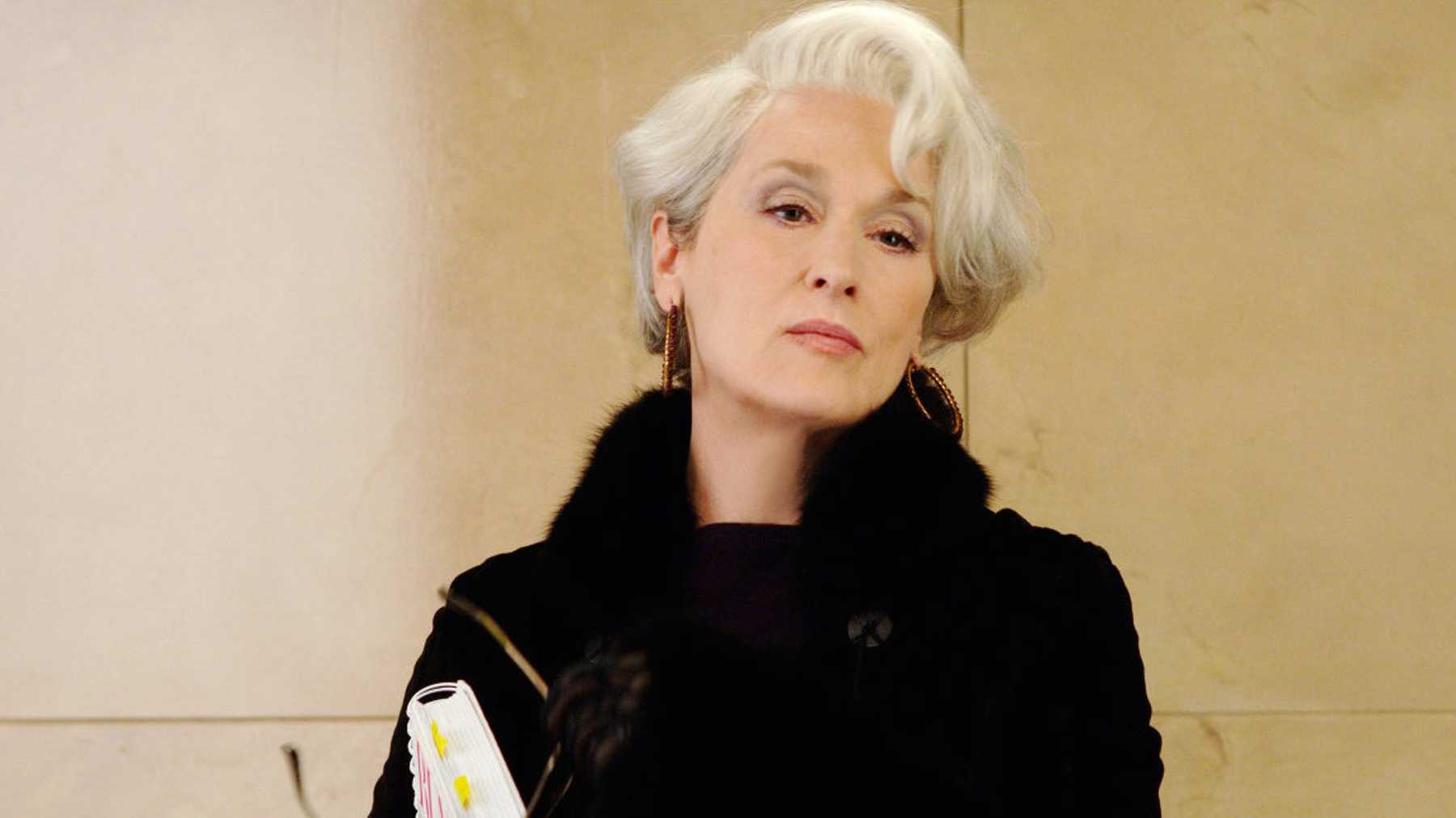 068dfc281770a The Devil Wears Prada Heads For The Stage | Movies | Empire