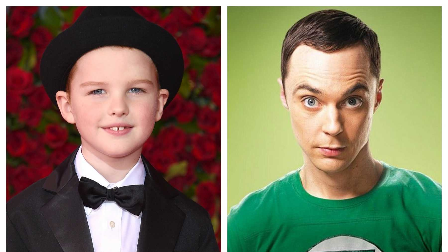 Big Bang Theory Spin Off Young Sheldon Has Been Cast Movies Empire