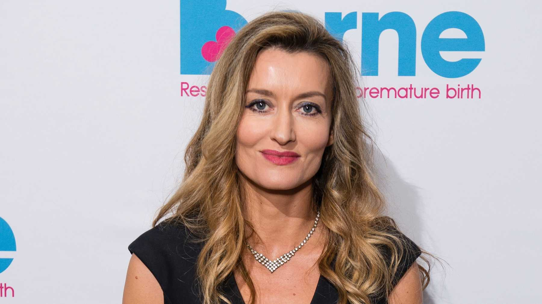 natascha mcelhone heads for the first | movies | empire
