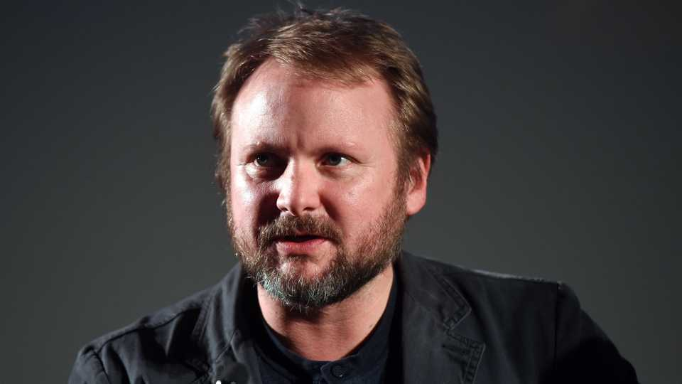 Rian Johnson On His Future Star Wars Plans