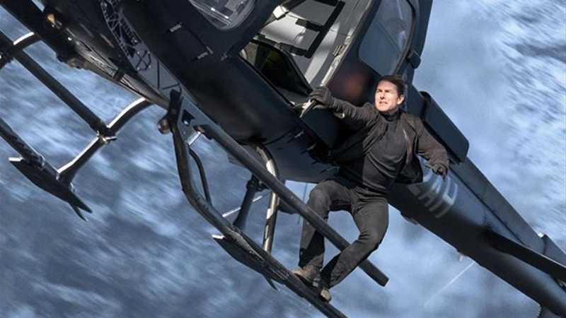 Mission: Impossible – Fallout Teaser Poster Arrives Ahead Of The Trailer