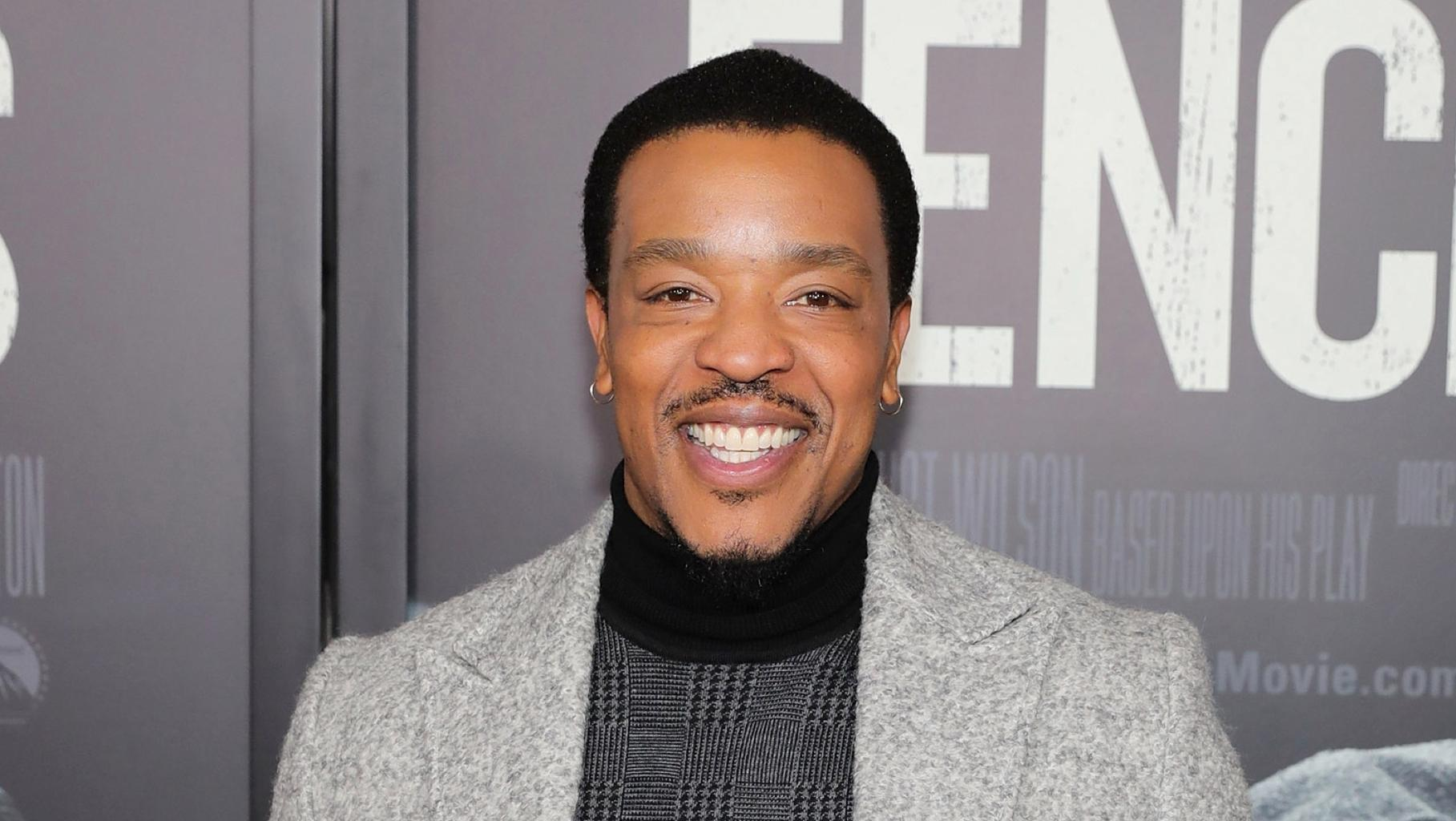 russell hornsby siblings