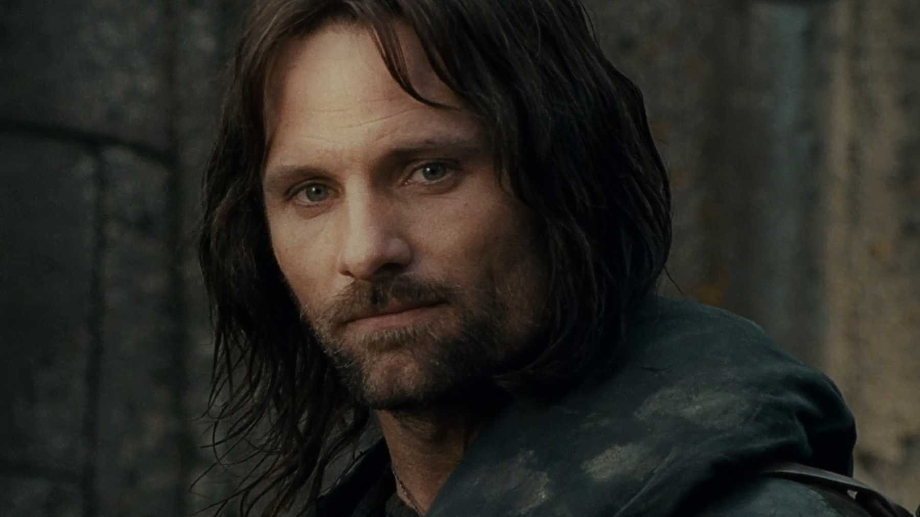 LOTR TV Series Reportedly Taking Aim At Young Aragorn | Movies | Empire