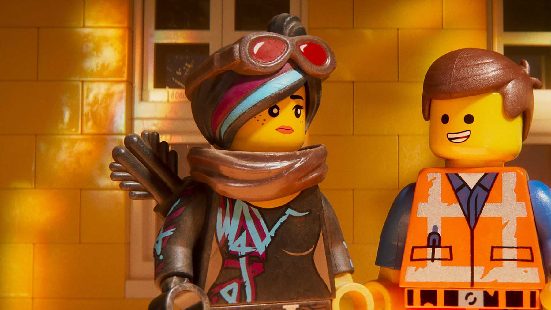 The Lego Movie 2 First Trailer Online Movies Empire