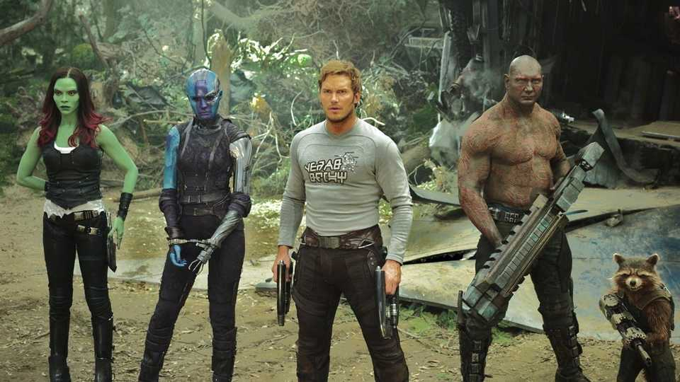 Guardians Of The Night 2021
