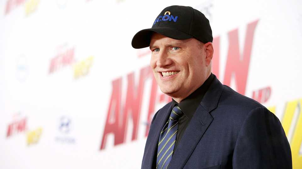 Kevin Feige Considering A New Marvel Series For US Network TV