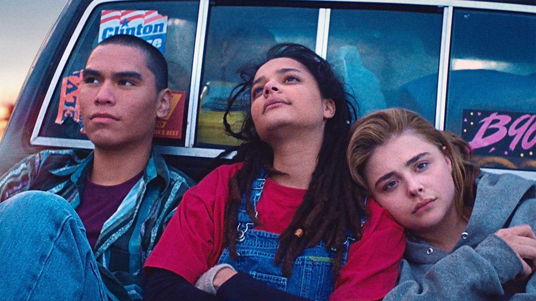 The Miseducation Of Cameron Post Uk Poster And Trailer Exclusive