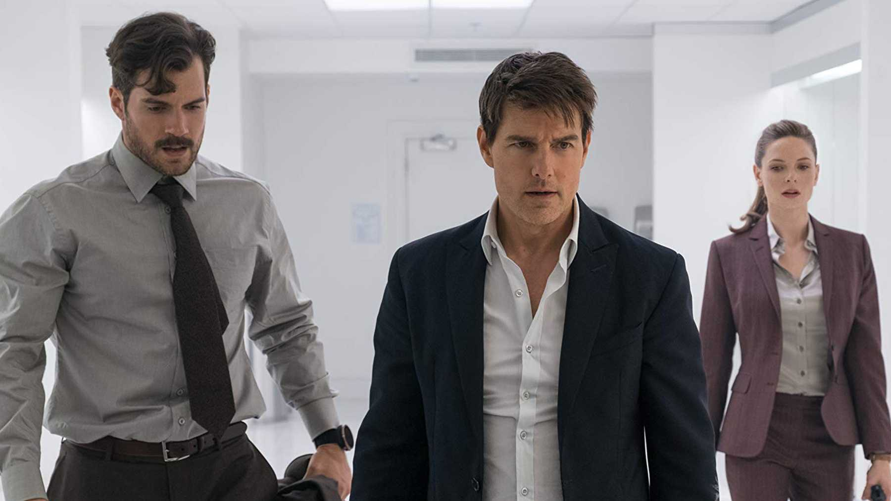 Mission: Impossible – Fallout Empire Podcast Spoiler Special Part ...