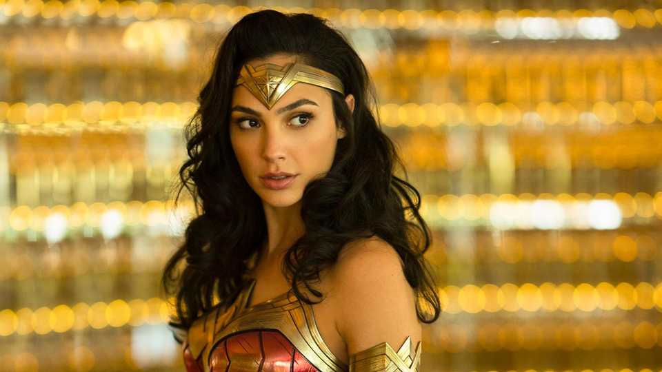 Warner Bros. Confirms Wonder Woman 1984's 16 December UK Date