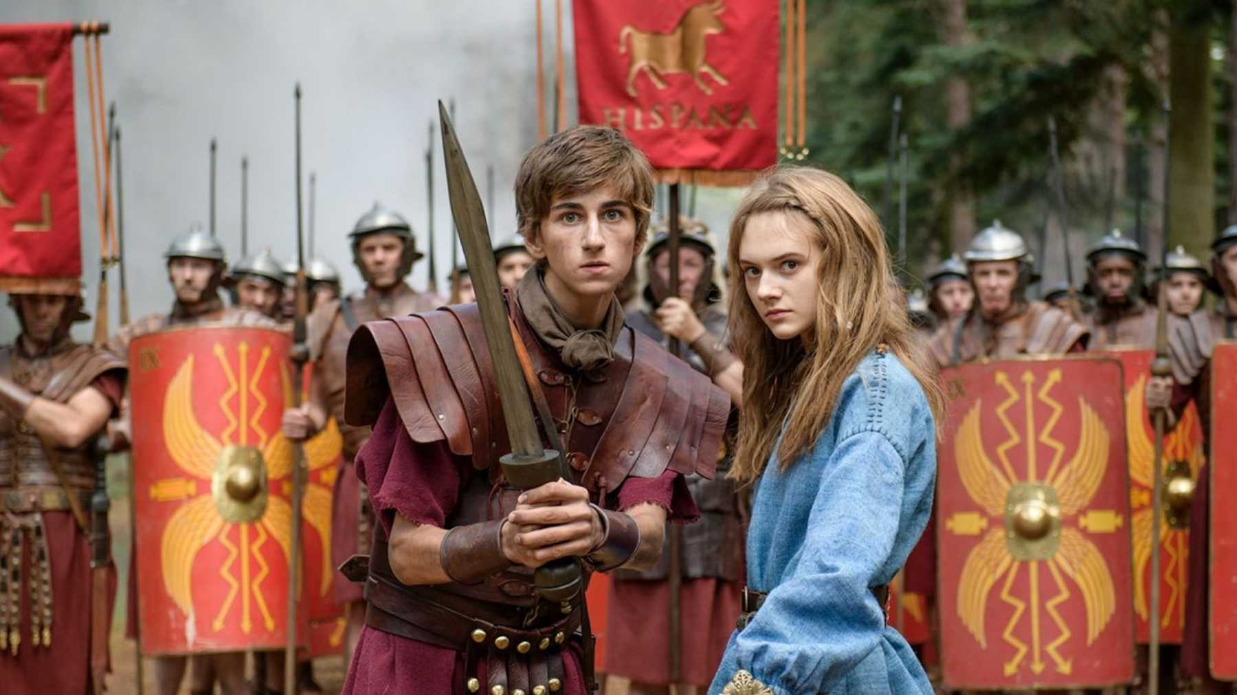 Horrible Histories Movie In The Works | Movies | Empire