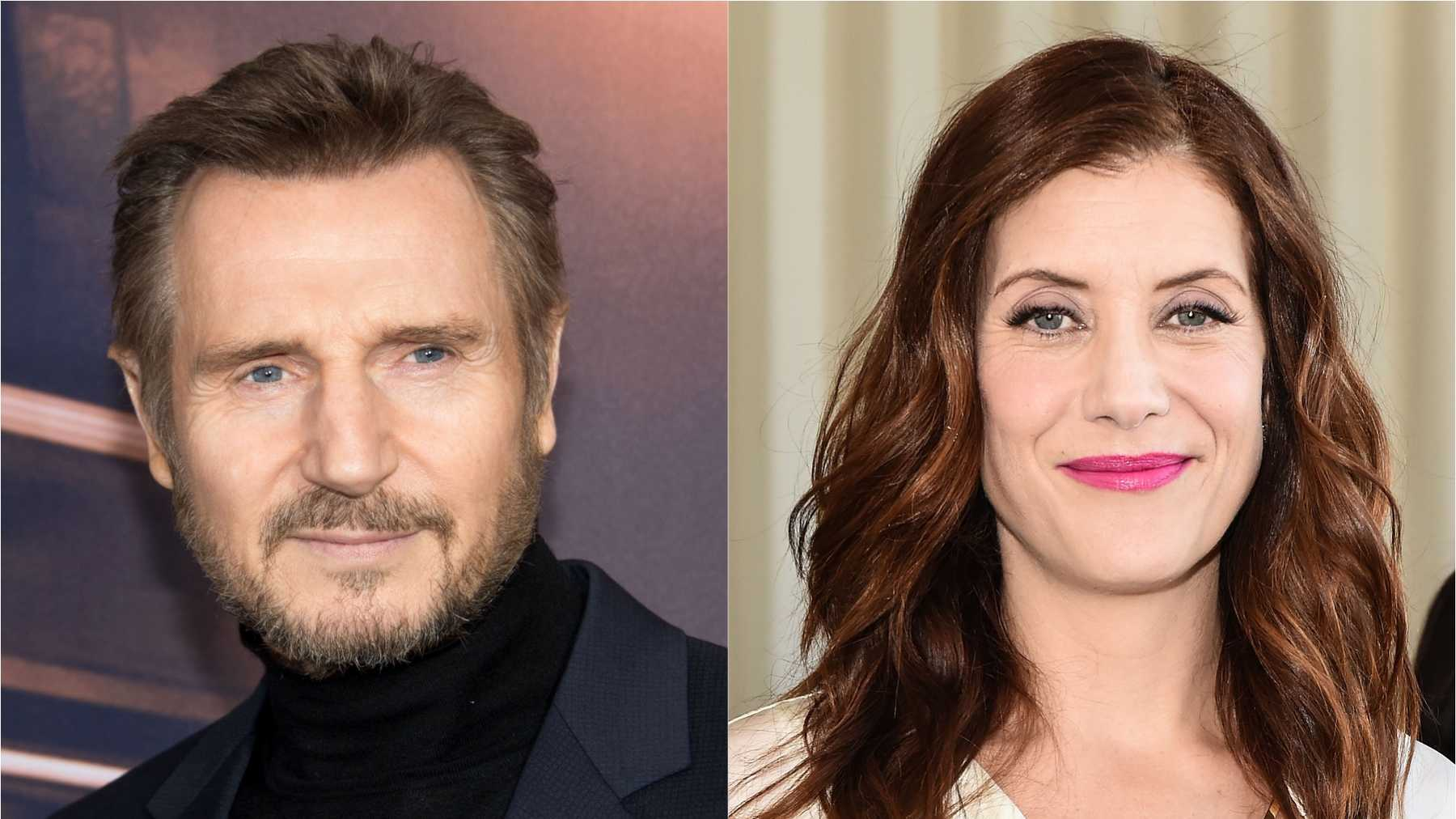 Liam Neeson And Kate Walsh Join Honest Thief | Movies | Empire