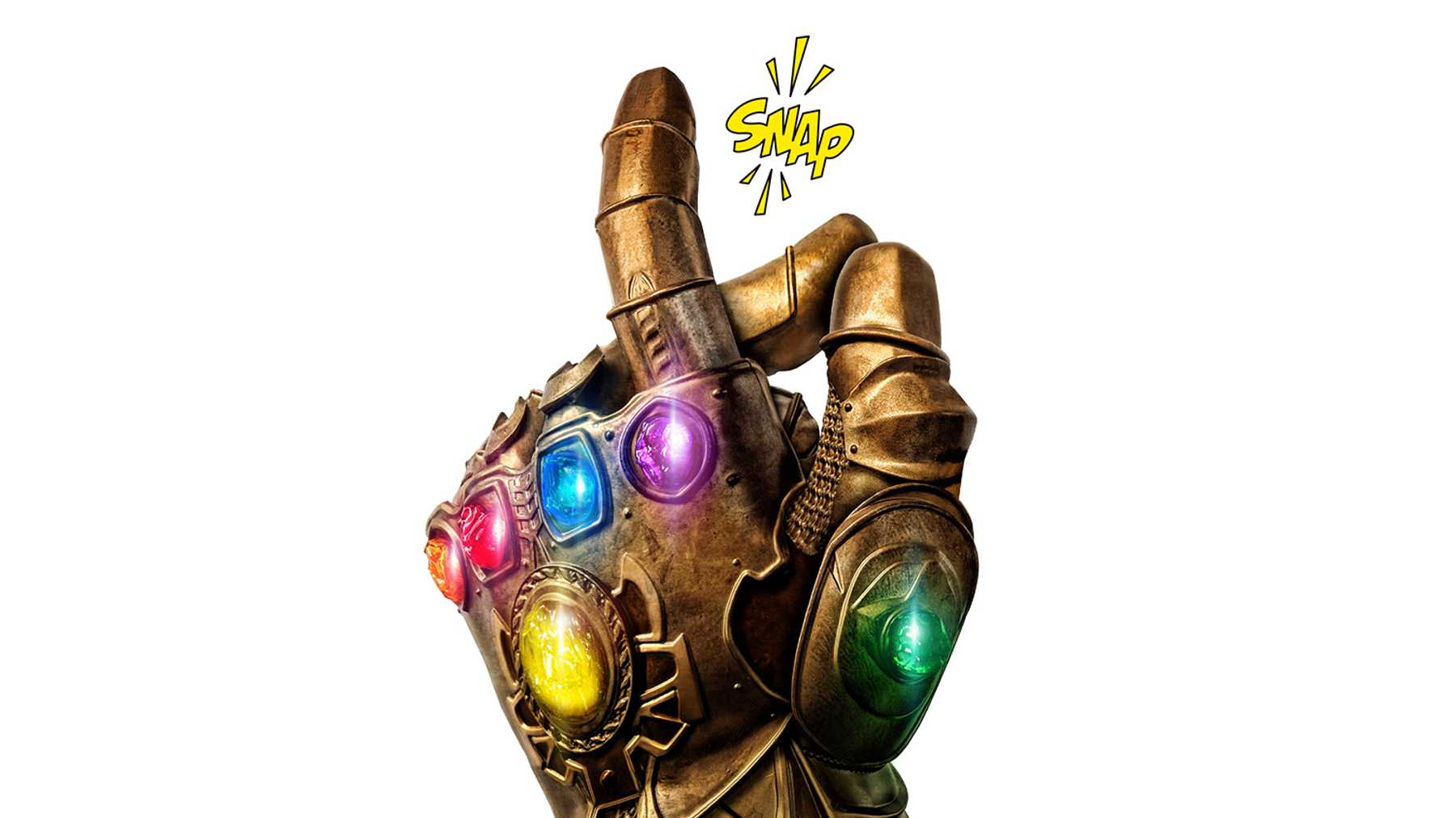 Empire's Review Of The Year Avengers: Infinity War Covers