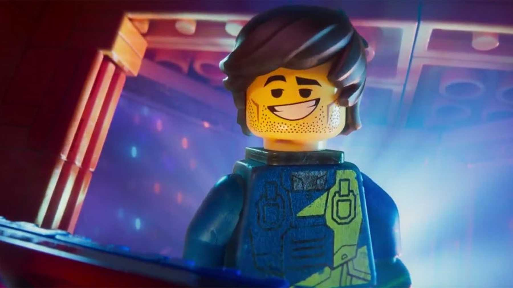 The Lego Movie 2 Meet Rex Dangervest In The New Trailer Movies Empire