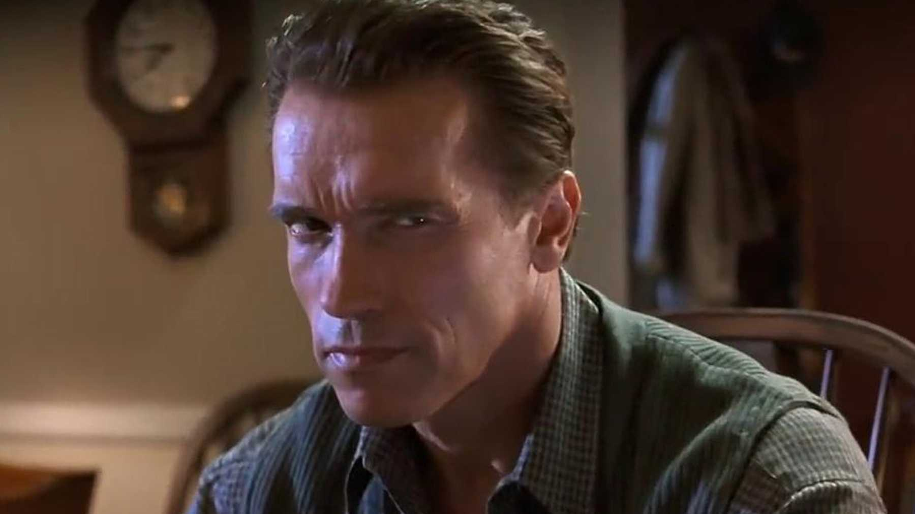 True Lies Blu-Ray Could Be Done By End Of 2018, Says James Cameron