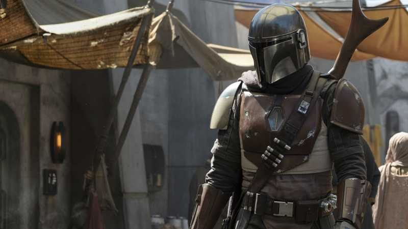 Star Wars: The Mandalorian Will Explore The Origins Of The First Order