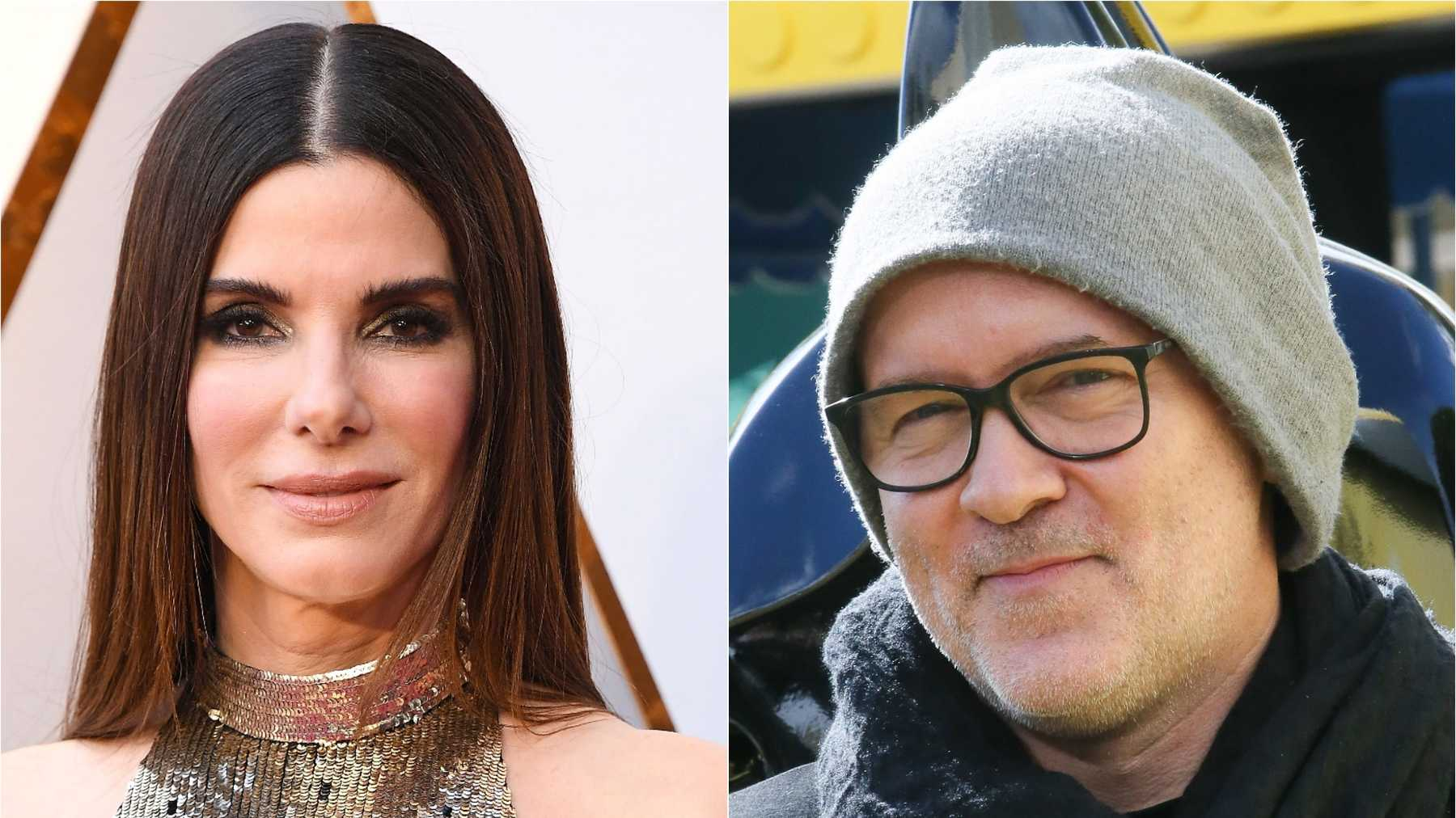 Sandra Bullock And Director Chris McKay Working On Millarworld
