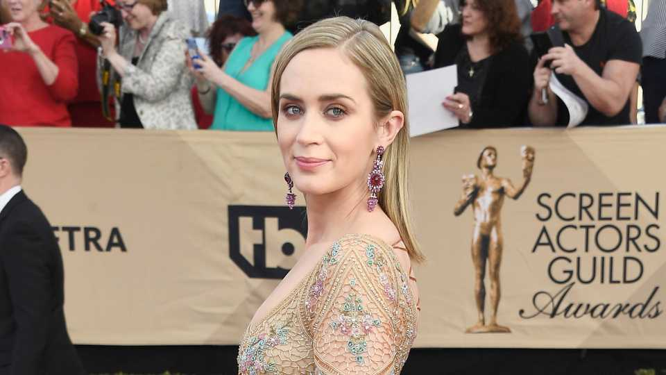 Emily Blunt In Talks To Star In Not Fade Away | Movies ...