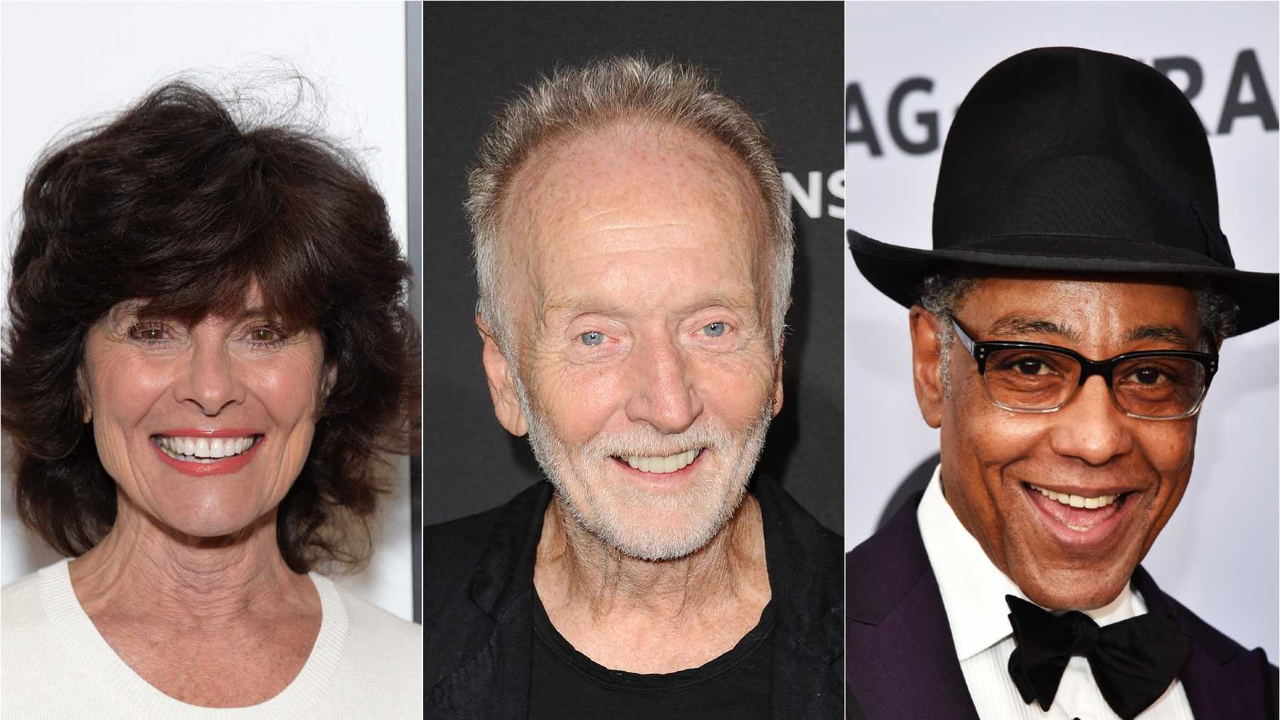 Adrienne Barbeau, Tobin Bell And Giancarlo Esposito Join