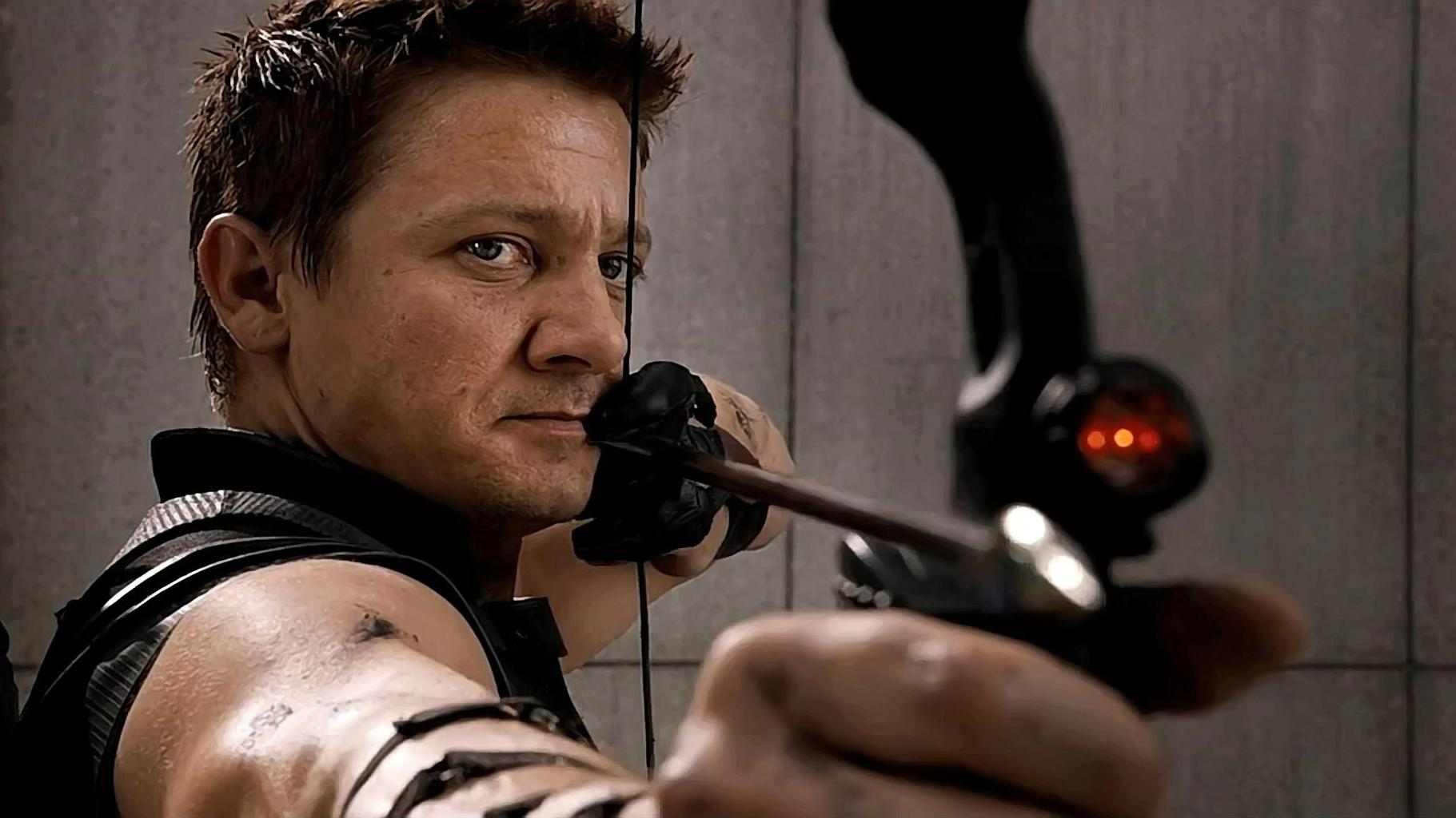jeremy renner house of the rising sun
