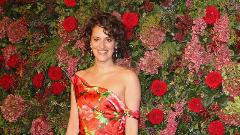 Phoebe Waller-Bridge Set To Write And Direct New Film - Grazia Daily