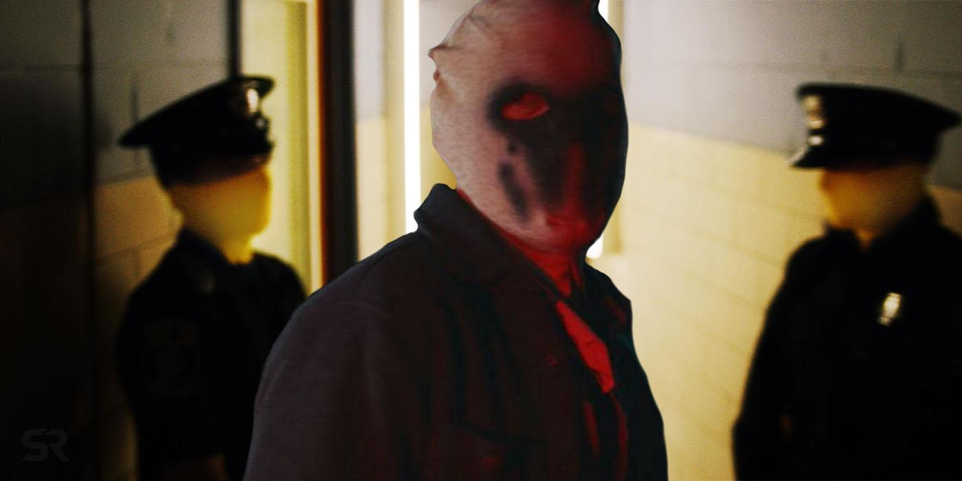 Watchmen Comic-Con Trailer Teases Masks Are Dangerous