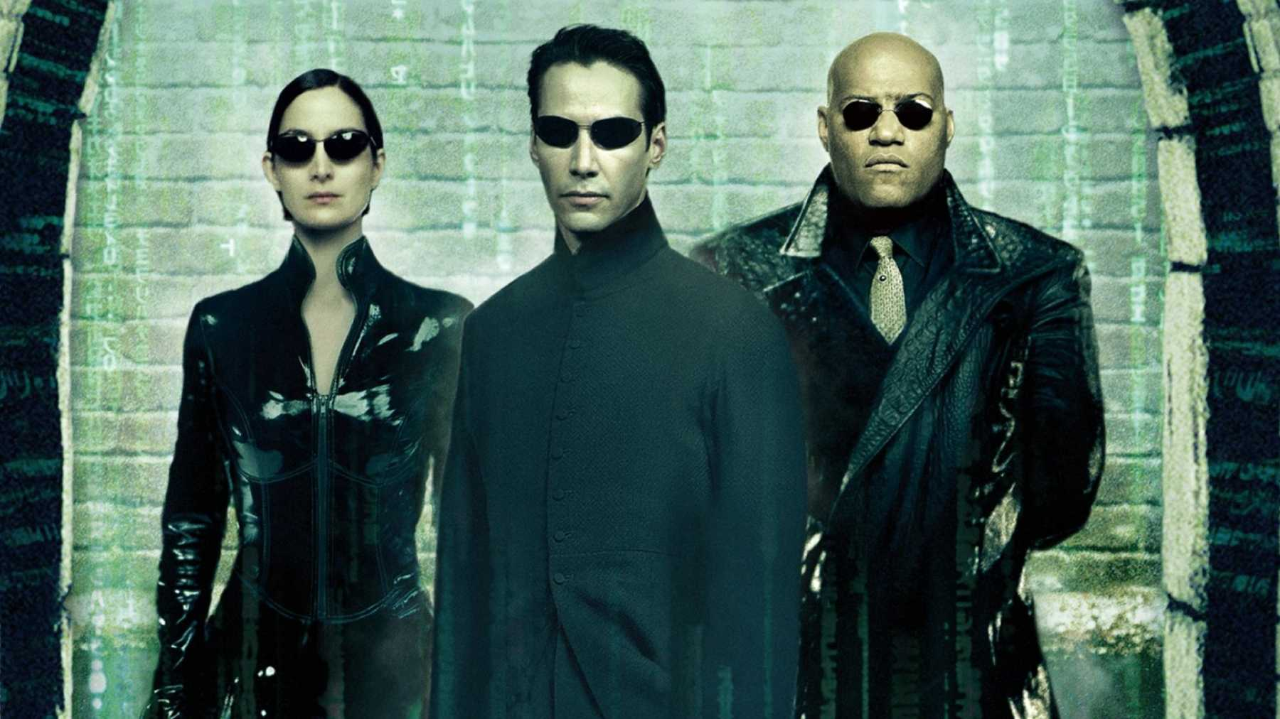 The Wachowskis Said To Be Working On New Matrix Project | Movies ...