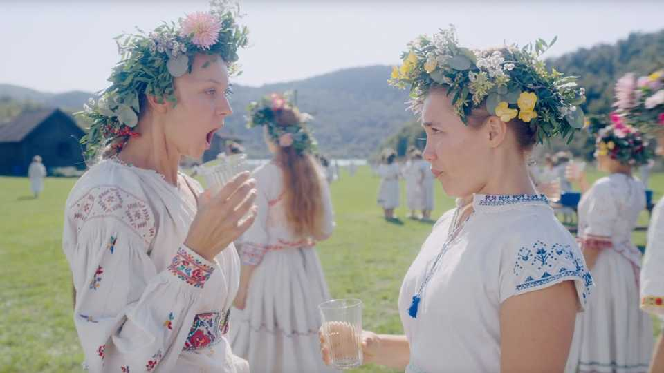 Ari Aster Adding 30 Minutes To Midsommar Director's Cut