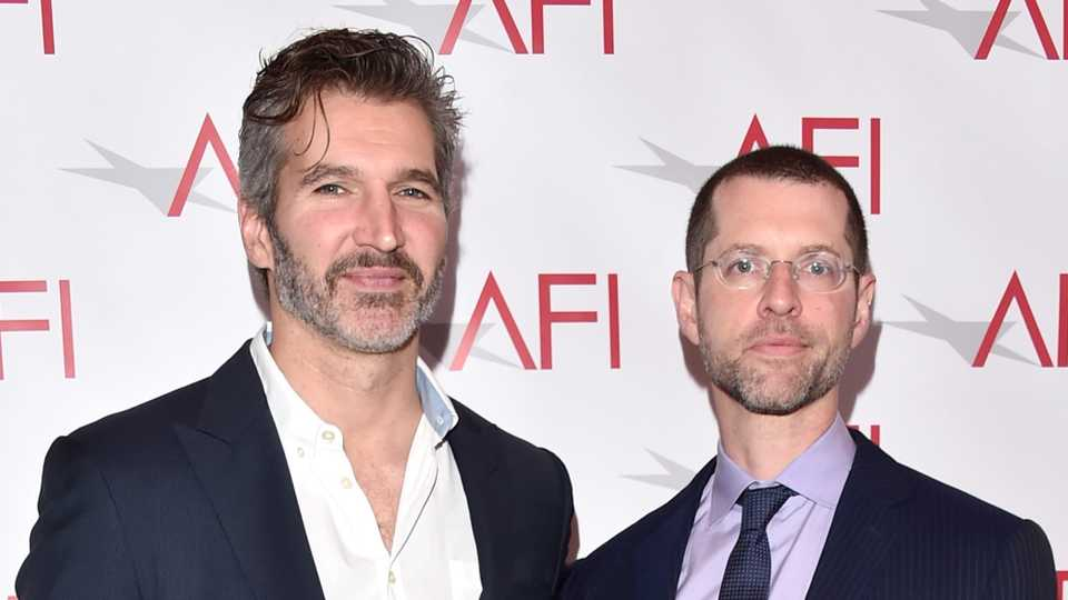 Game Of Thrones Duo David Benioff And DB Weiss Working On Lovecraft Movie