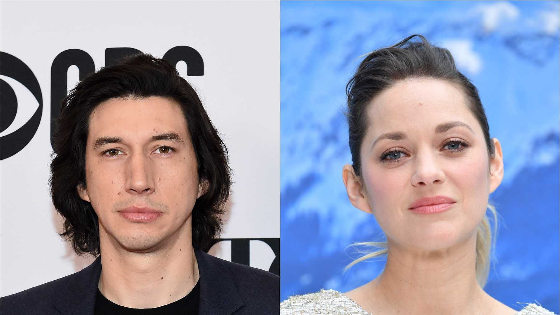 Adam Driver And Marion Cotillard Starring In Annette Movies Empire