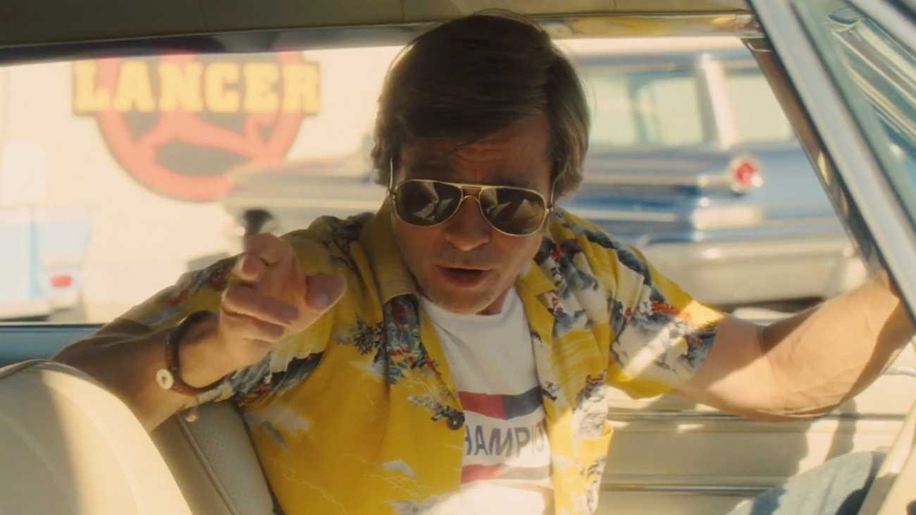 Once Upon A Time In Hollywood Trailer Reveals Al Pacino And Kurt Russell In  Tarantino's Latest | Movies | Empire