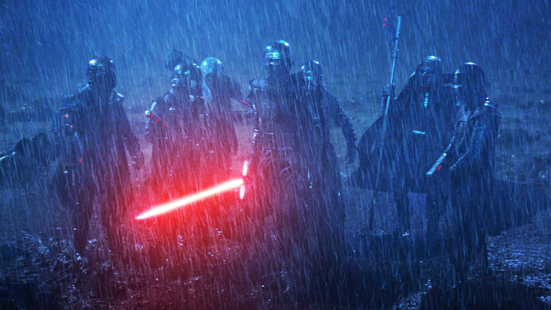The Knights Of Ren Will Return In Star Wars The Rise Of Skywalker Movies Empire
