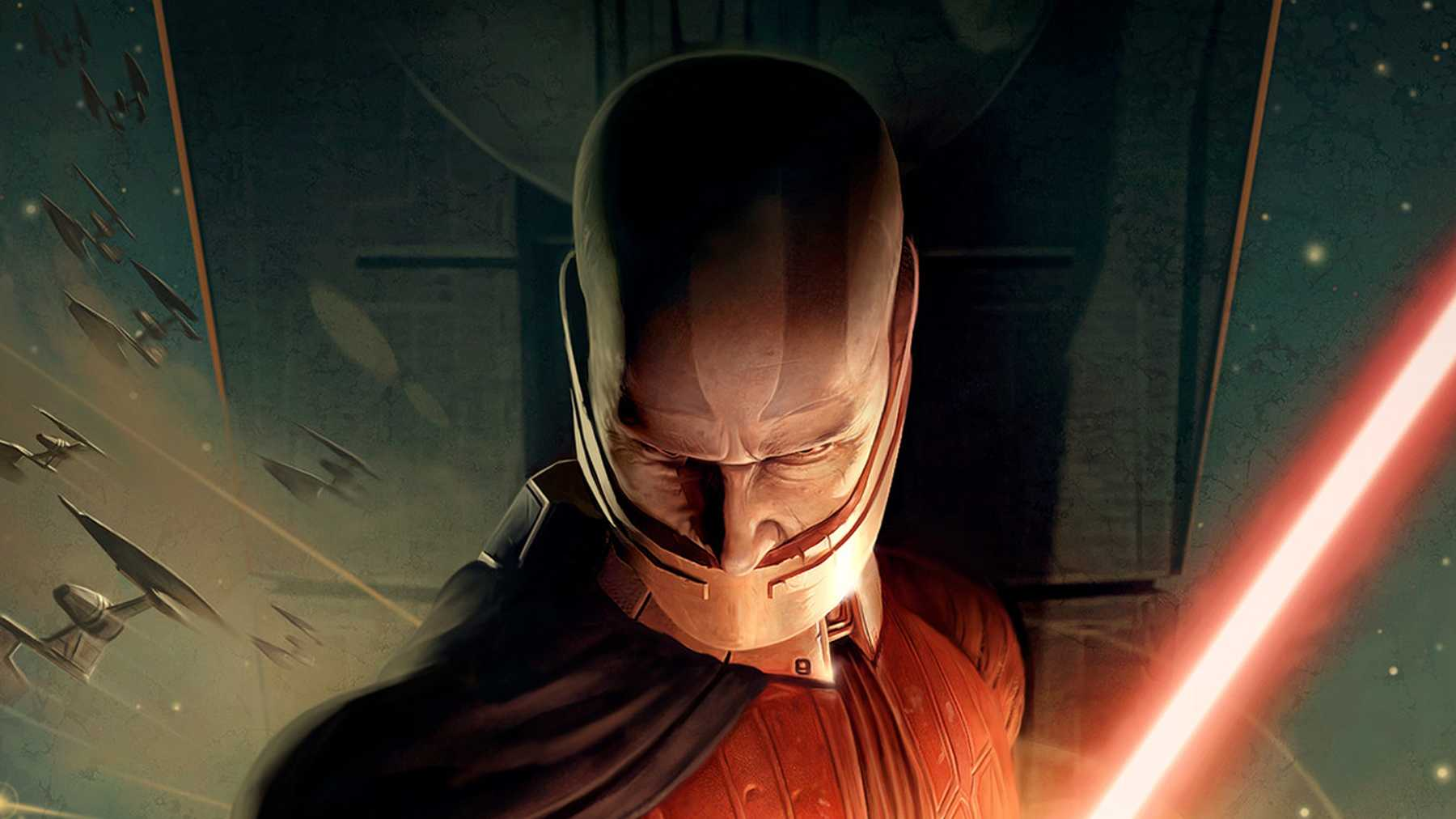 Star Wars: Knights Of The Old Republic Movie Has A Writer