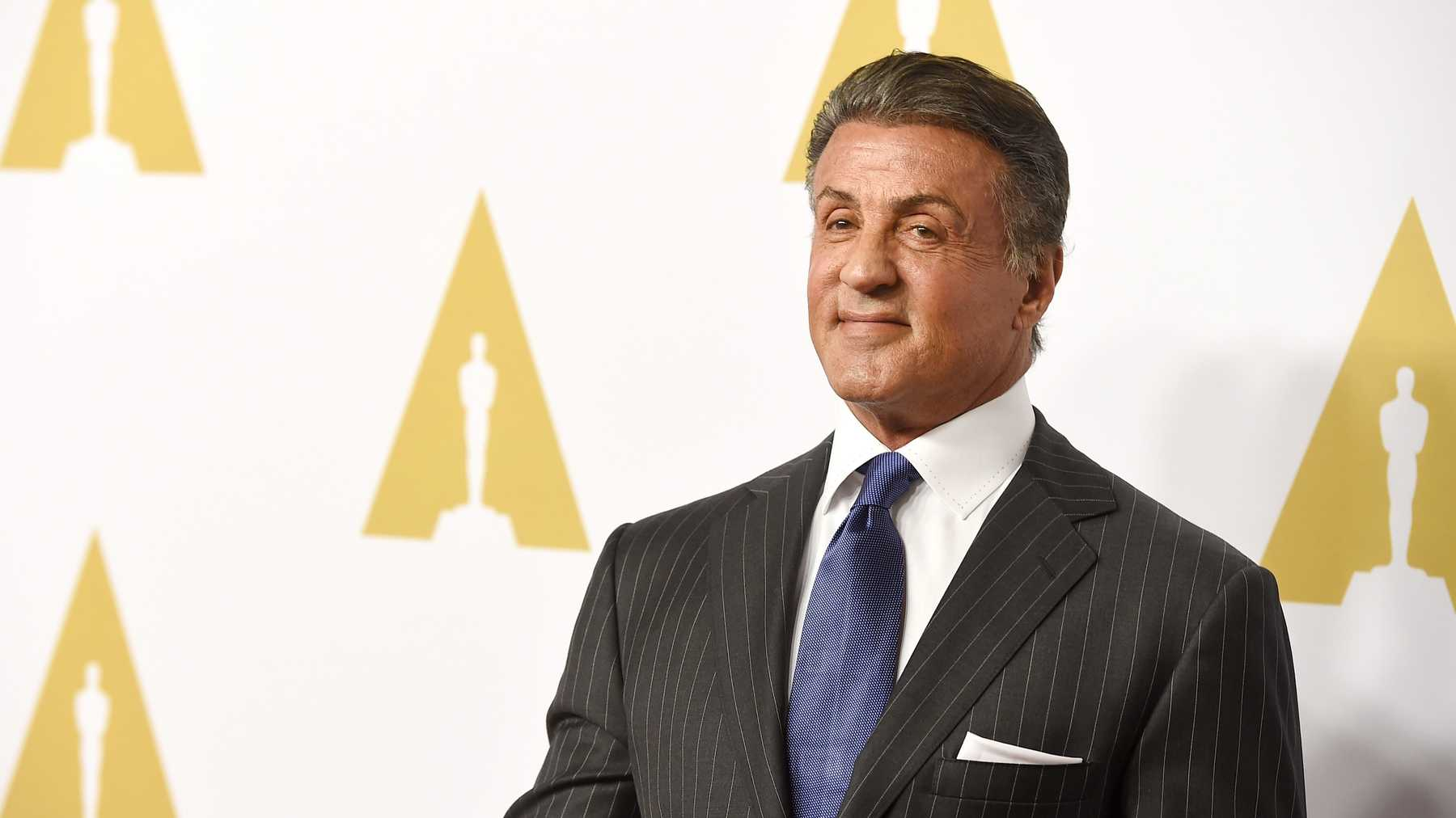 Sylvester Stallone Planning A Cobra Spin-Off TV Series