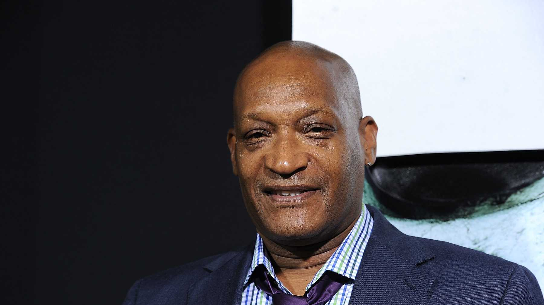 Tony Todd Says He Ll Be Back For The New Candyman Film Movies Empire