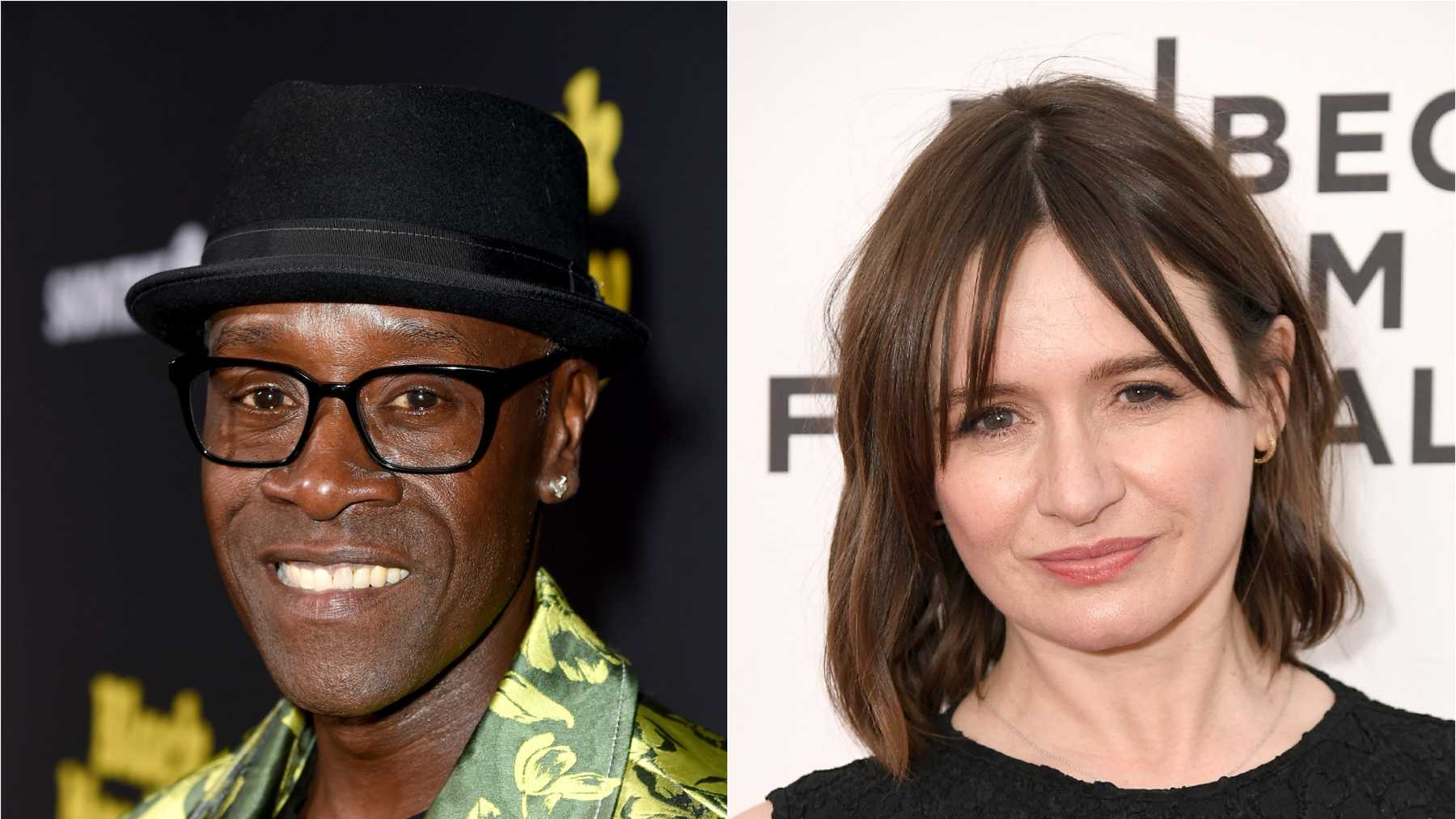 Emily Mortimer Movies